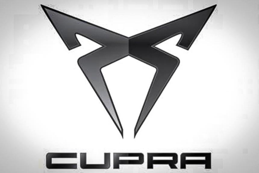 Новый знак для «заряженных» Сеат Cupra