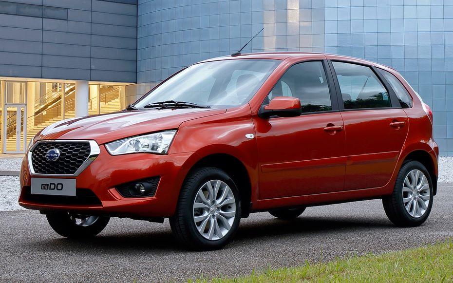 Datsun расширила линейку моторов для собственных моделей в РФ