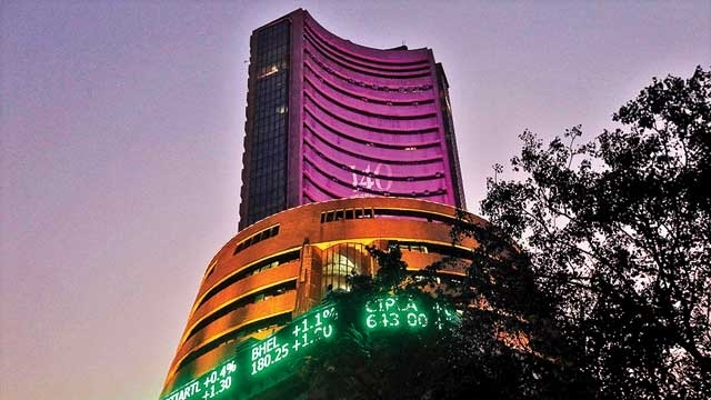 Sensex Climbs 124 Pts, Nifty Above 9900 As RIL Leads Rally