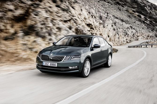 Жители России смогут сбольшой скидкой купить известные модели авто от Шкода
