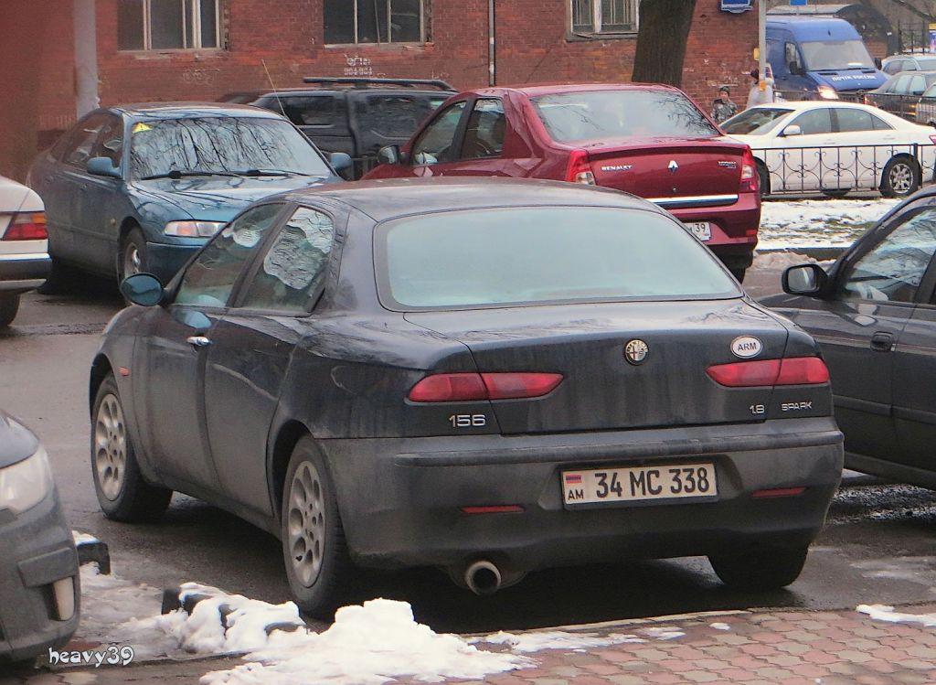 Армянским любителям автомобилей придется платить за заезд вГрузию