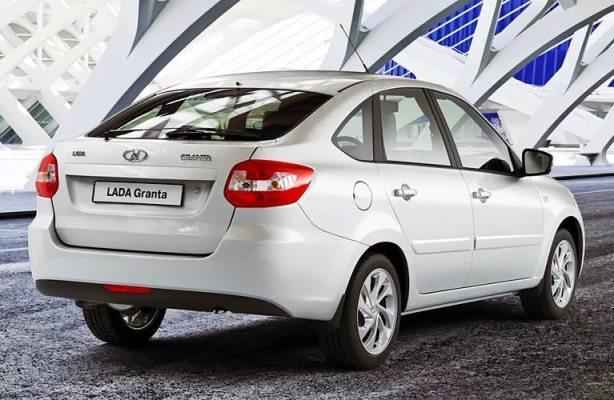 Составлен рейтинг самых недорогих авто Российской Федерации