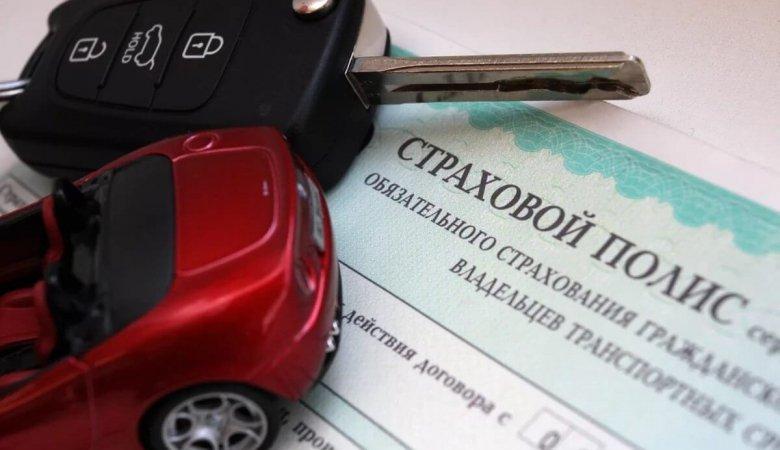 Стало известно, сколько русских  владельцев автомобилей  ездят без ОСАГО