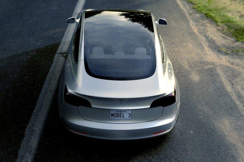 Компания Tesla обошла БМВ порыночной стоимости