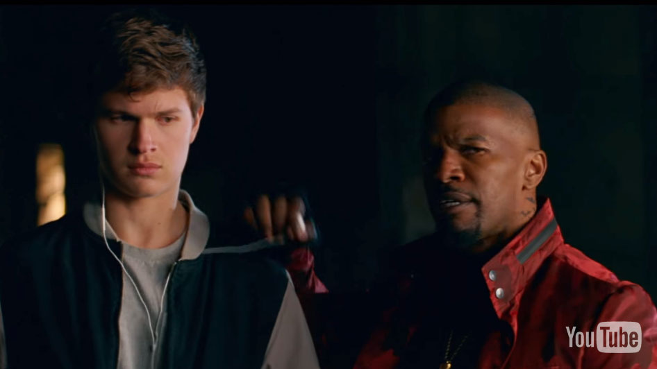 Watch the final trailer for Edgar Wright's Baby Driver