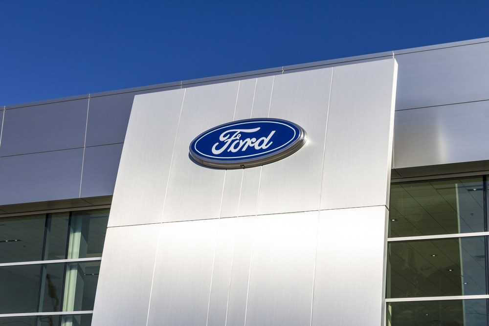 Ford to invest $350 million in Livonia, Michigan, transmission plant