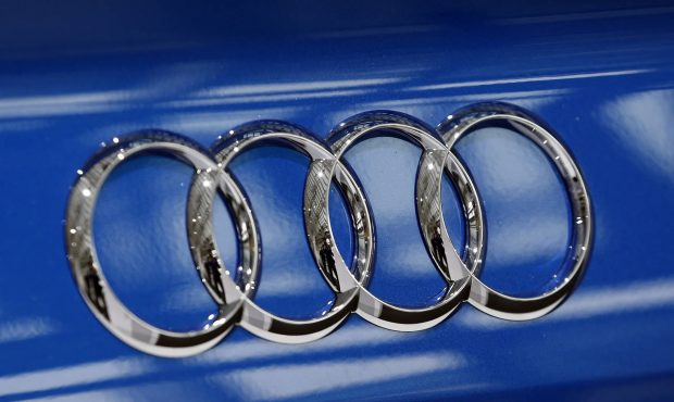 Audi exec charged with fraud over polluting diesels