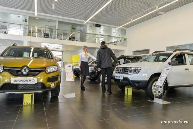 ВКалмыкии самые небольшие цены наавтомобили
