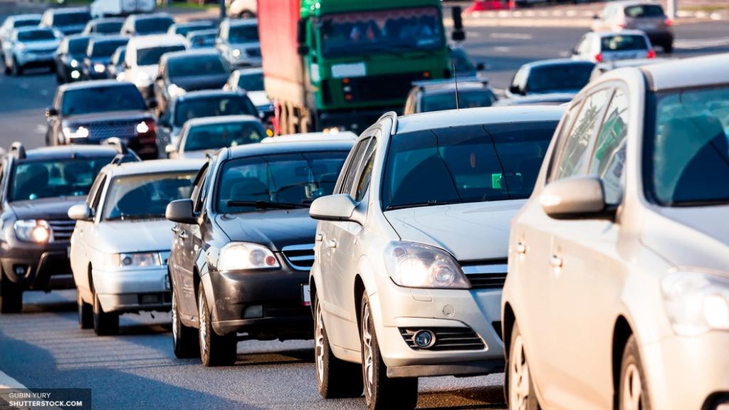 ВКазахстане стали отказываться от русских авто