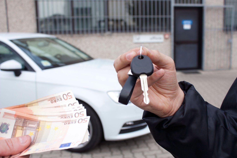 В «Черную Пятницу» в столице России пройдет распродажа 5 000 авто
