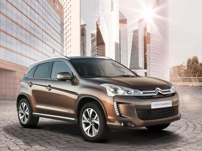 В Российской Федерации отзовут 6 тыс. авто Peugeot (Пежо) и Ситроен