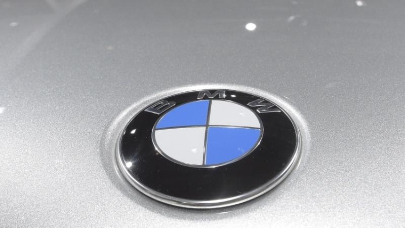 БМВ отзывает вСША 45 тыс. машин 7-Series
