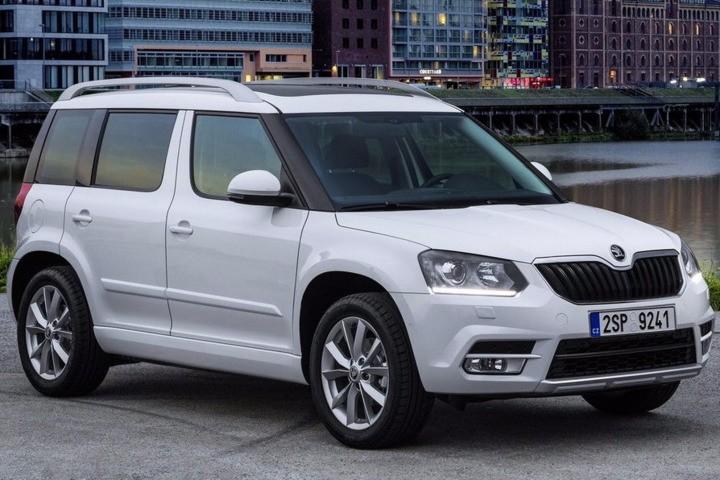 Рост экспорта легковых авто из РФ составил неменее 35%