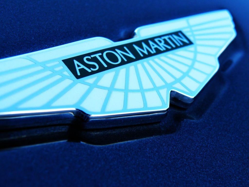 Вовремя тестирования скорости увидели версию Астон Мартин Vantage GTE