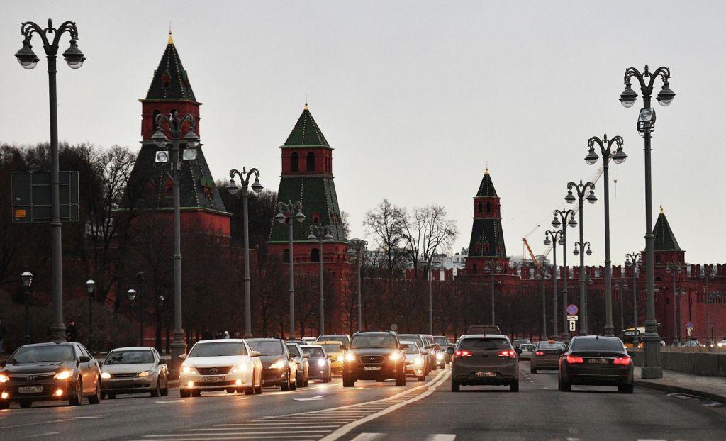 В Москве почти 30% проданных авто с пробегом меняют свою прописку