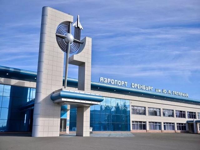После 20июля автомобили спарковки будут эвакуированы— Оренбургский аэропорт