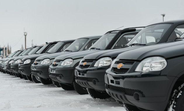 «GM-АВТОВАЗ» продлил скидки на Шевроле Niva до28февраля