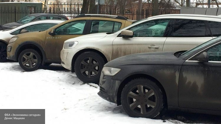 Запоследний месяц 17 компаний пересмотрели цены наавтомобили