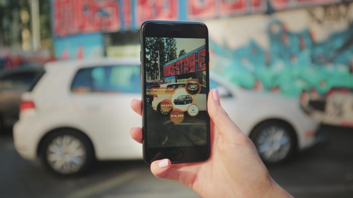 Представили приложение «Shazam для автомобилей