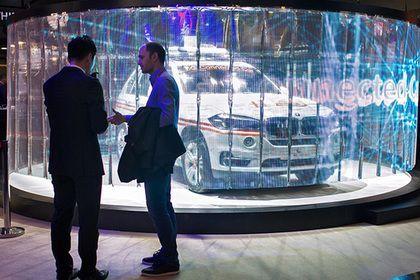 В РФ стали реже покупать дорогие автомобили