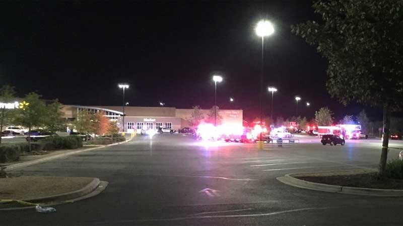 Human Trafficking Tragedy: Police Find 8 Bodies in Truck Outside Texas Walmart