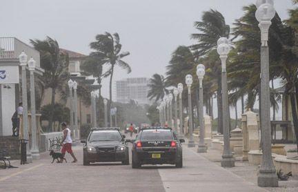 Where Is Hurricane Irma Going Next?