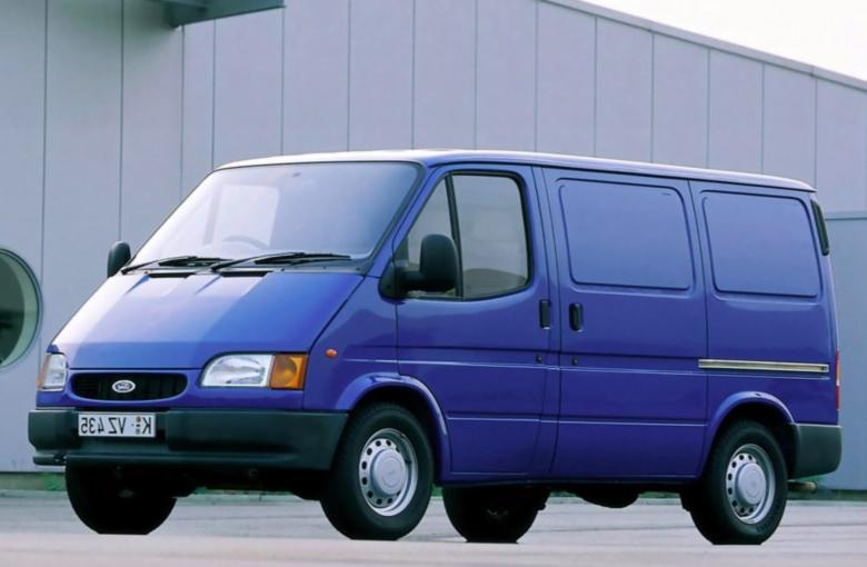 форд транзит марк 2 технические характеристики