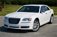Chrysler 300 (Крайслер 300) (2011 — 2017)