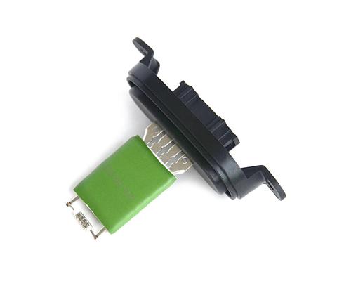 Резистор моторчика вентилятора кондиционера