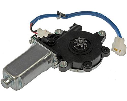 Мотор стеклоподъемника двери передней правой