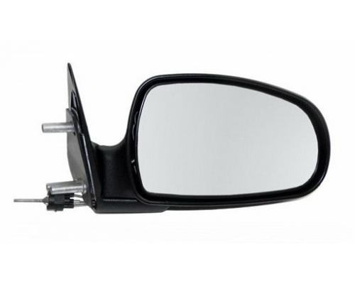 Зеркало заднего вида правое