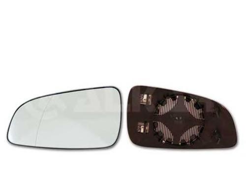 Зеркальный элемент зеркала заднего вида левого