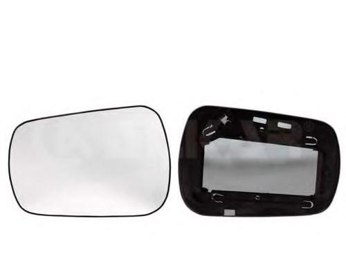 Зеркальный элемент зеркала заднего вида правого
