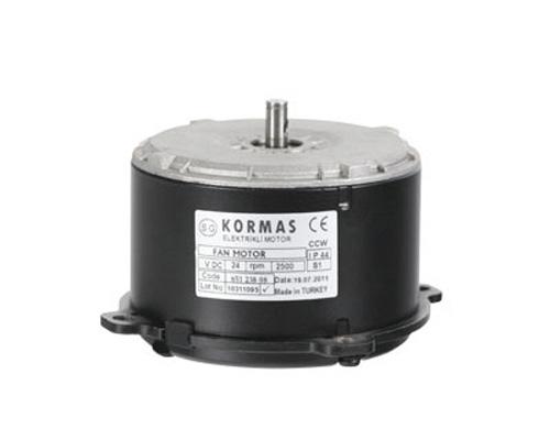 Двигун вентилятора кондиціонера