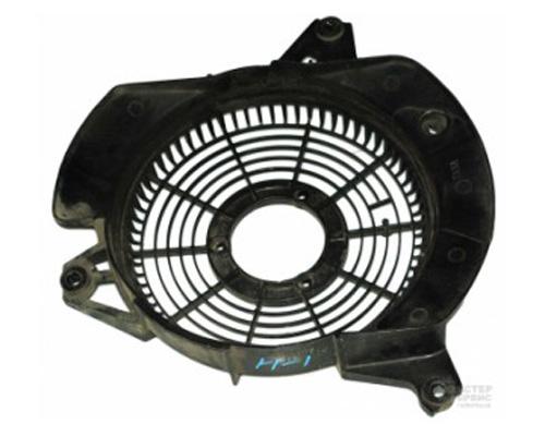 Дифузор (кожух) радіатора кондиціонера