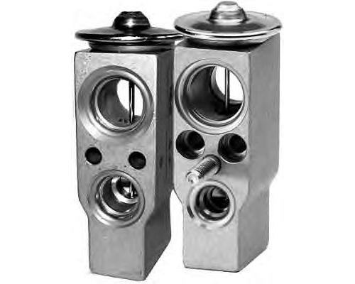 Клапан TRV, кондиціонера