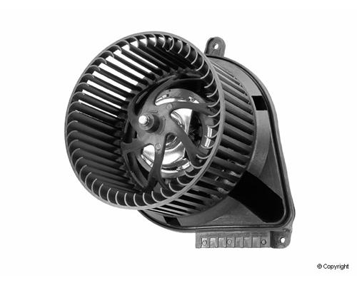 Мотор вентилятора печки (отопителя салона)