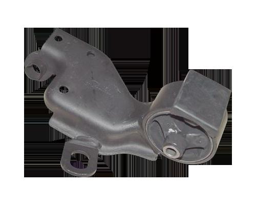 Подушка (опора) двигателя левая