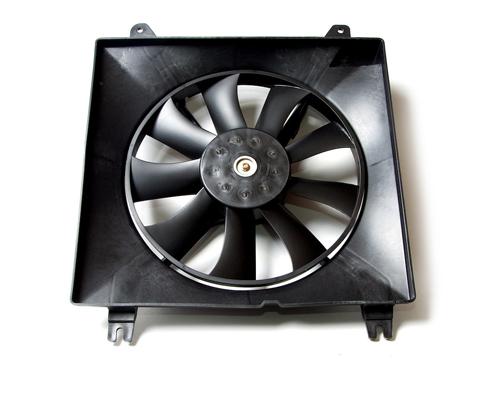 Вентилятор (крыльчатка) радиатора охлаждения