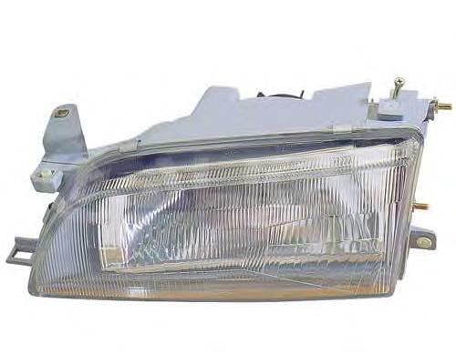 Лампа-фара левая/правая