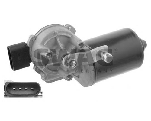 Мотор стеклоочистителя лобового стекла