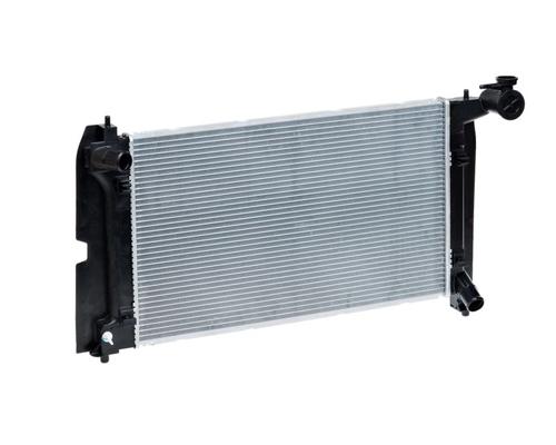 радіатор охолодження двигуна  ЛР33021301012