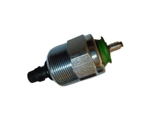 Клапан ТНВД отсечки топлива (дизель-стоп)