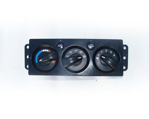 Регулятор оборотів вентилятора