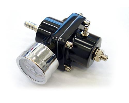 Клапан регулювання тиску, редукційний клапан ТНВД
