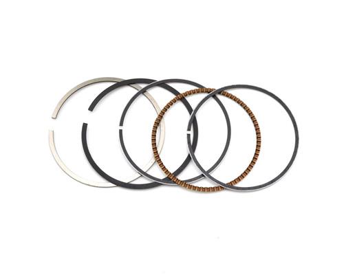 Кольца поршневые на 1 цилиндр, 2-й ремонт (+0,65)