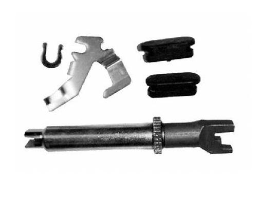 Механизм подвода (самоподвода) барабанных колодок (разводной ремкомплект)
