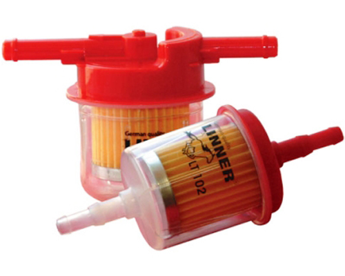 фильтр топливный  ФТ0201117010