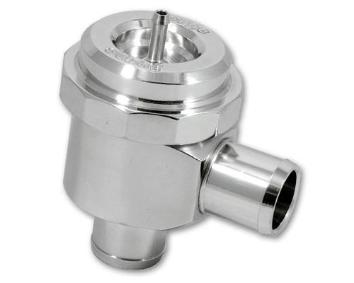 Пропускний клапан (байпас) надувочного повітря