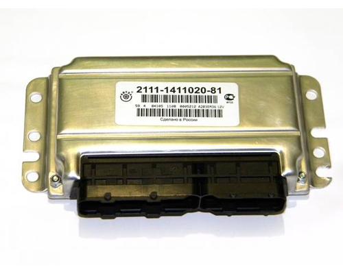 Модуль управления (ЭБУ) АБС (ABS)
